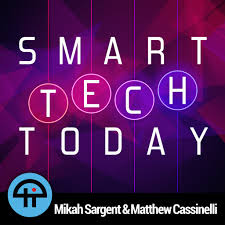 Smart Tech Today (Audio)