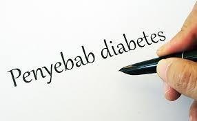 Penyakit Diabetes Dan Pantangannya
