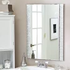 design ideas mirrors bathroom wall mirror