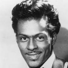 <b>Chuck Berry</b> - Songs, Death & Age - Biography