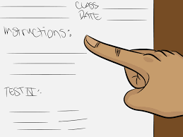 ways to raise your grades quickly wikihow