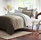 <b>8 piece</b> Bed in a Bag and Comforter Sets: Queen, King & More ...