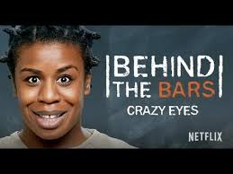 Image result for uzo aduba orange is the new black