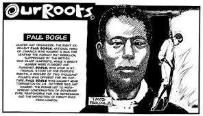 「Paul Bogle hanged」の画像検索結果