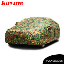 <b>Kayme waterproof camouflage car</b> covers outdoor for car for ...