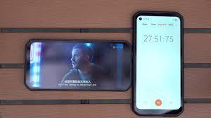 <b>Blackview BL6000 Pro 5G</b> | Battery Life Test - YouTube