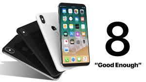 iPhone X & 8 - More Bad News Leaks - YouTube