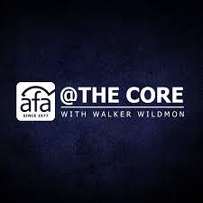 AFA @THE CORE