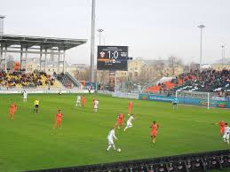 FK Oural Iekaterinbourg