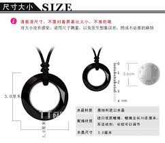 whether the mosaicunmounted whether with a fallbe whether the multi no for peoplemale whether the spotspot chain circumference51cm 80cm conditionnew authentic black crystal