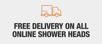 <b>Shower Heads</b> - <b>Bathroom</b> Faucets - The Home Depot
