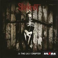 <b>Slipknot</b> - .<b>5: The</b> Gray Chapter (2014, CD) | Discogs