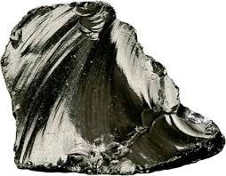 Image result for obsidian