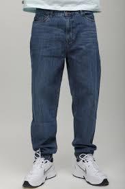 <b>Джинсы URBAN CLASSICS</b> Denim Baggy Pants (Clean Blue, 34 ...
