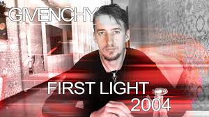 <b>Organza First</b> Light - <b>Givenchy</b>, 2004 год - YouTube