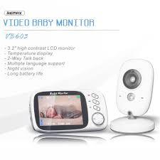 rainbowonline  Professional <b>VB603 Video</b> Baby Monitor <b>2.4G</b> ...