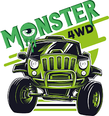 Home | <b>Monster 4wd</b> Limited | New Zealand