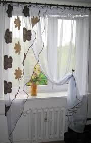 Pierwsza... (firanomania) | Декор швейной комнаты, Современные ...