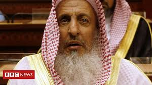 Saudi top cleric says Iran's leaders are 'not <b>Muslims</b>' - BBC News