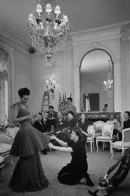 Servilles <b>Luxury Hair</b> Salons, Auckland | History of <b>Haute Couture</b>