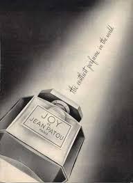 Духи <b>Jean Patou Joy</b> (Жан Пату Джой) купить <b>винтажные</b> ...