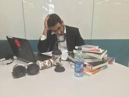 talon news student