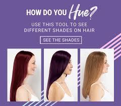 Shade <b>Chart</b> – Zotosprofessional.com