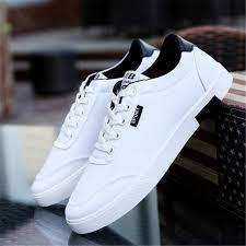 Mens Vulcanize Shoes 2019 <b>New Fashion Comfortable</b> Breathable ...