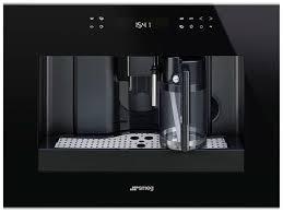 <b>Встраиваемое кофейное оборудование Smeg</b> CMS 4601 NX ...