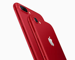 Apple introduces iPhone <b>7</b> and iPhone <b>7</b> Plus (PRODUCT)RED ...