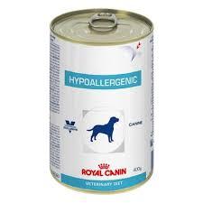<b>Консервы Royal Canin</b> Diet <b>Hypoallergenic</b> для собак при ...