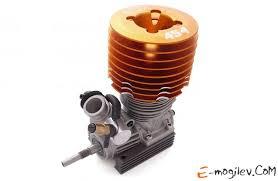 <b>Losi 454</b> Nitro <b>Engine</b>