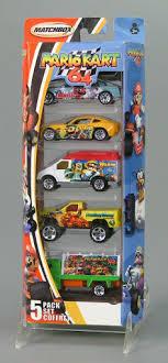 Automobile:<b>Mario Kart 64</b> Matchbox Car Set - matchbox — Google ...