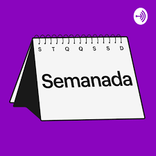 Semanada - A newsletter em áudio do Nubank