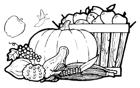 Small Picture fresh fruits and vegetables coloring pages fresh fruit fresh