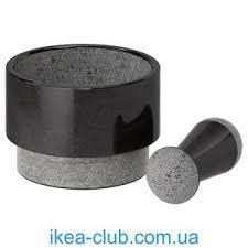 <b>ИКЕА</b> (<b>IKEA</b>) CLUB | | 602.012.51, <b>ЭДЕЛЬСТЕН</b>, <b>Ступка</b> с ...