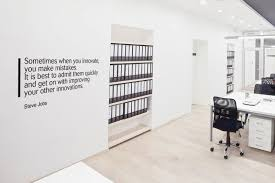 office walls office wall design and quotes on pinterest amazing wall quotes office