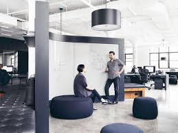 squarespaces new offices are very serious intuitive company office photo