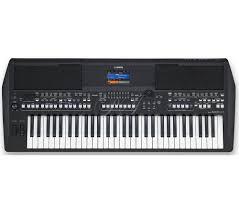 <b>Yamaha PSR</b>-<b>SX600</b>. <b>Синтезатор</b>: отзывы, цена, фото, инструкция