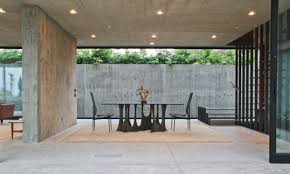 Small Picture Concrete Walls Design Home Design Ideas
