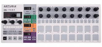 <b>MIDI</b>-<b>контроллер BeatStep</b> купить в музыкальном магазине ...
