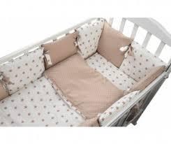 <b>Бортик в кроватку Forest</b> Dream со съемными чехлами