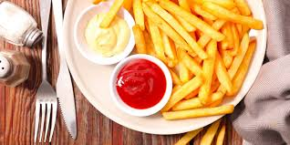 Все секреты идеальной <b>картошки фри</b> - Лайфхакер