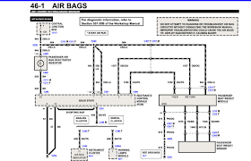 airbag wiring diagram air bag suspension wiring diagram wiring Air Bag Suspension Wiring Diagram 2001 ford wiring colors (at the airbag module itself) airbag wiring diagram the only Universal Air Suspension Install