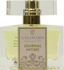 <b>Galimard Journal Intime Духи</b> 30 мл