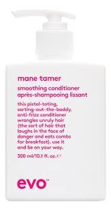 Купить <b>разглаживающий бальзам для волос</b> mane tamer ...