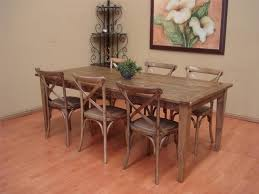 dinning room attractive rustic chic dining room table images of fresh in set rustic chic chic dining room table