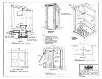 DIY Outhouse Design Plans Plans Freeouthouse design plans