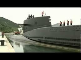 "Image result for China Now Has More ""Fairly Amazing Submarines"" Than The US"