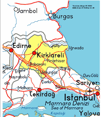 Image result for tekirdag haritasi